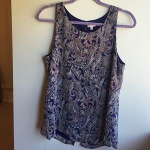 Stitch Fix- Pixley Shirt Medium