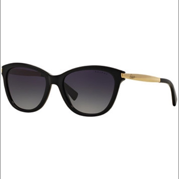 4dd2d8b3d6 ️Ralph Lauren Polarized Cat Eye Sunglasses