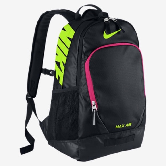 78f30a2b610 Nike Team Air Max Backpack - Musée des impressionnismes Giverny