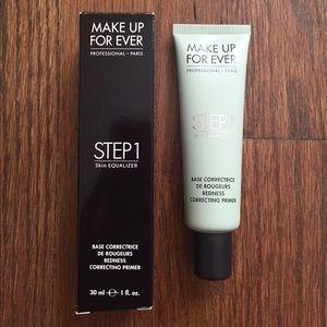 Makeup Forever Other - New MUFE primer