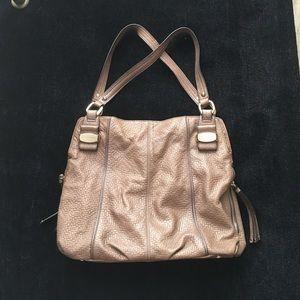 b. makowsky Handbags - B. Makowsky purse with matching small clutch