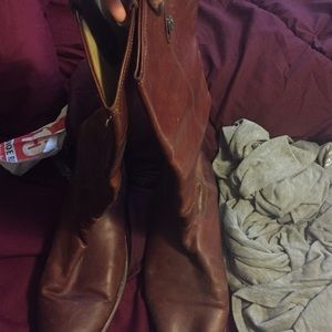 67 Off Frye Shoes Frye Oxfords From Lena S Closet On