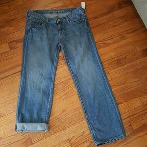 Denim - NWT Old Navy Boyfriend Jeans sz 10