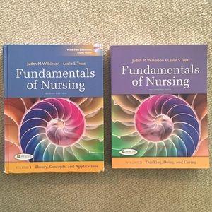Fundamentals Of Nursing bundle 9730803627192