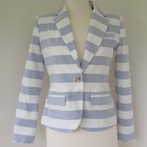 Merona blazer, size 4, NEW