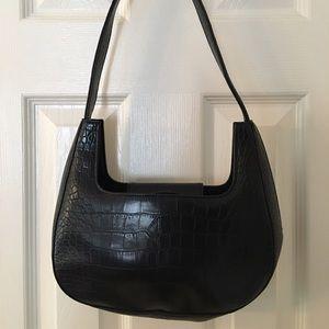 Preston & York Handbags - 🛍 Preston & York Black Structured Bag