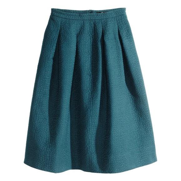 h m h m crinkle skirt from eatshopnsleep 39 s closet on. Black Bedroom Furniture Sets. Home Design Ideas