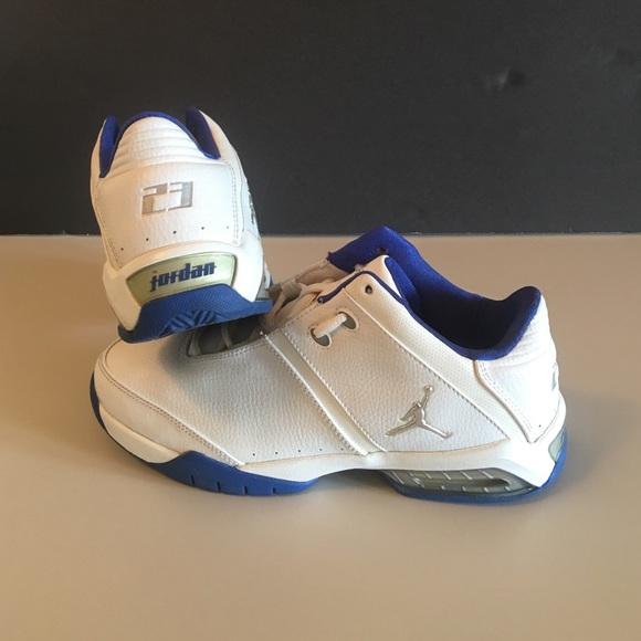 Jordan Shoes | Boys Jordan Team Reign