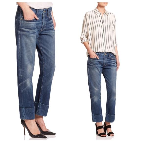 FRAME denim Jeans   Frame Le Grand Garcon Boyfriend   Poshmark