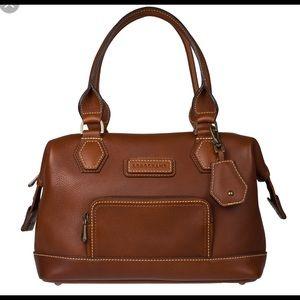 LONGCHAMP Legend Sport Satchel Bag