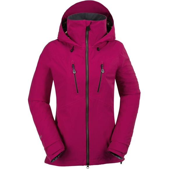 outlet store best shoes factory authentic Volcom Jackets & Coats | Nwt Goretex Womens Snow Jacket Sizem ...