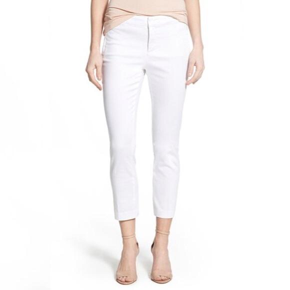 594dbbf87 ... White Ankle Dress Pants. M_57c744933c6f9f359b00ccc7