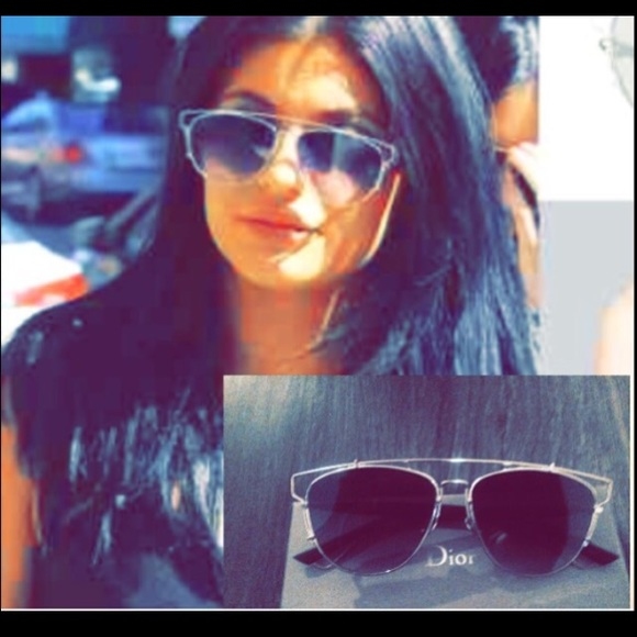 d00f4bcff29 Dior Accessories - Dior sun glasses %100 auth as seen on Kylie