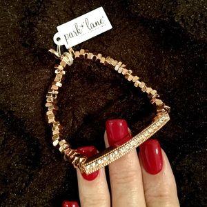 "Park Lane Jewelry - PARK LANE Rose Gold ""SERENA"" Bracelet"