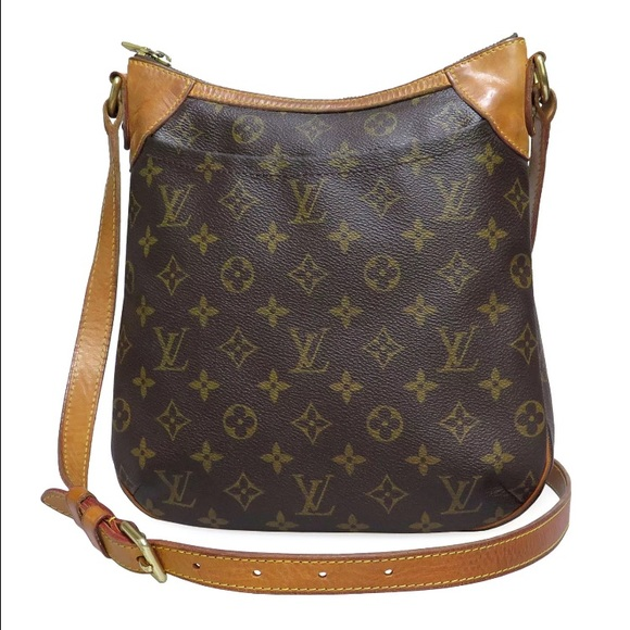 ff19f5f1d9bf Louis Vuitton Handbags - 💯Authentic Louis Vuitton Odeon PM crossbody bag