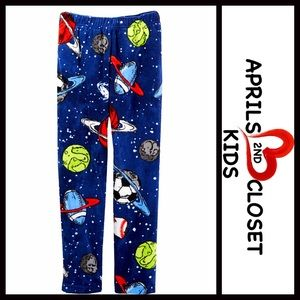 Komar Kids Other - Universe Space Sports Costume PJ Pants