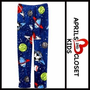 Komar Kids Other - ❗️1-HOUR SALE❗️Universe Space Sports PJ Pants