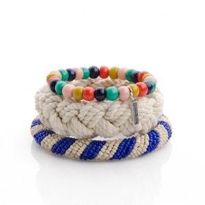 Jewelmint Jewelry - Jewelmint Bracelet set