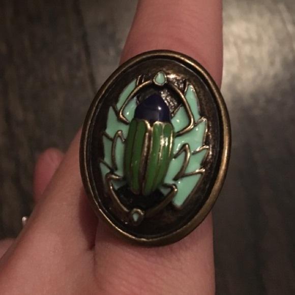 Jewelmint Jewelry - Jewelmint Ring Size 6