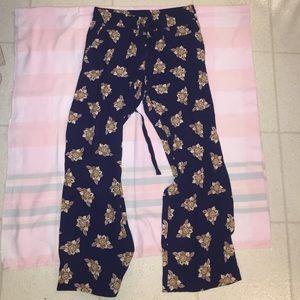 68 Off Loft Pants Lounge Pant From Melissa S Closet On
