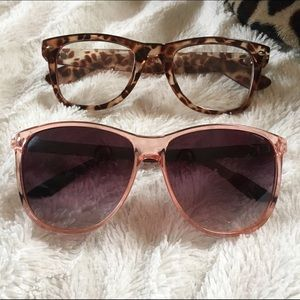 Accessories - Set of 2 Sunglasses