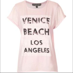 Topshop vintage Los Angeles! US 4