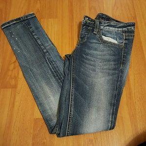 Vigoss Jeans - Size 25