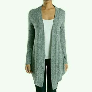Sweaters - 🔷️Ladies Open Front Cardigan🔷️