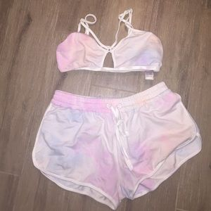 Dollskill two piece set