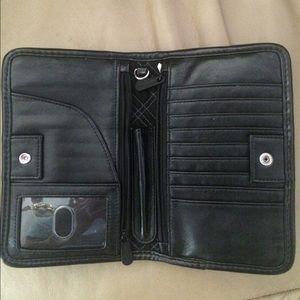 Handbags - Thirty on passport wallet