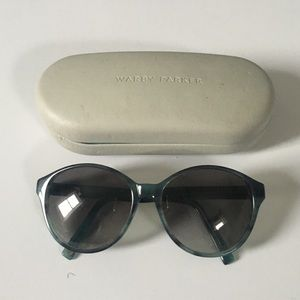 Warby parker Accessories - Wasn't Parker sunglasses