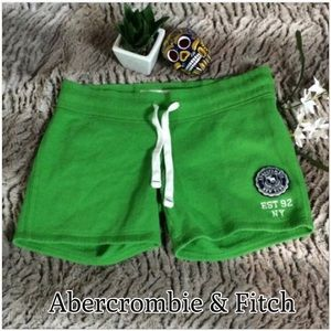 Abercrombie & Fitch Other - Abercrombie & Fitch Sweat Shorts