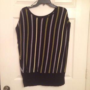 Worthington Tops - Worthington Sweater Dress Top