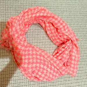 Bright Neon Scarf by Gap