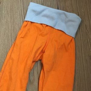 giggle Better Basics Other - NWOT Organic Cotton Pants