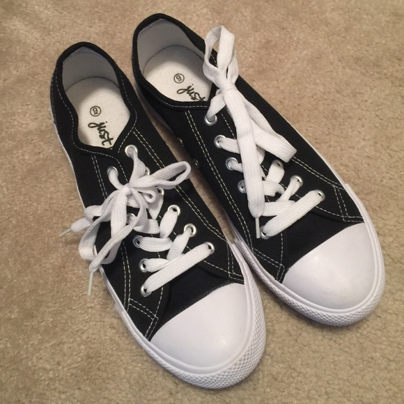 Just be Shoes - New off brand converse 532a711a443d