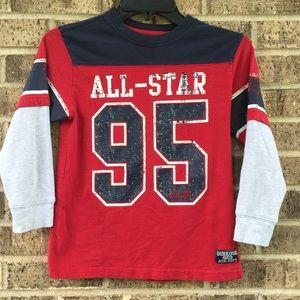 Osh Kosh Other - •All Star Top•
