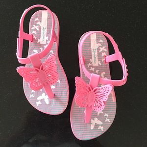 Ipanema Other - Ipanema Girls Flip Flops