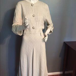 Vintage Studio 1 dress