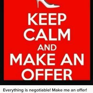 Let's make a deal :)