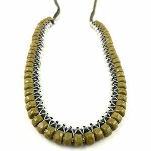 Ben-Amun Jewelry - Ben-Amun Bohemian beaded necklace
