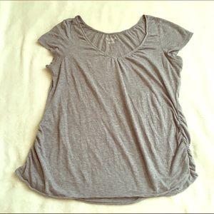 Grey Nursing T-Shirt