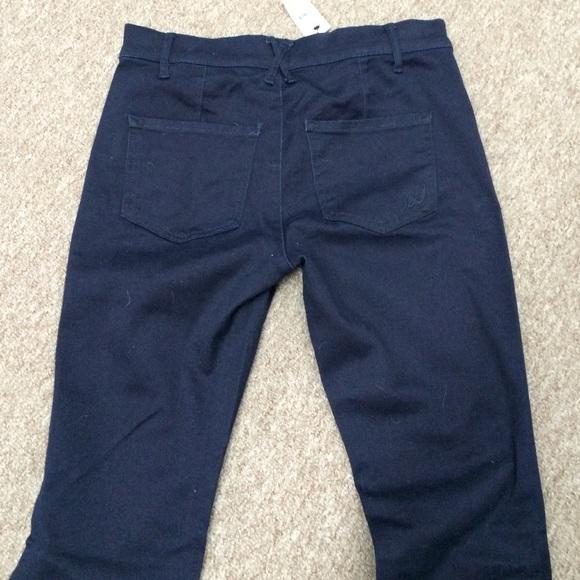 72% off Express Denim - Express Sailor Jeans from Lauren's closet ...