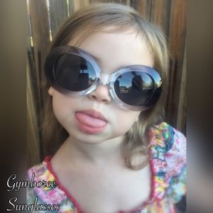 Gymboree Other - Floral Sunglasses 30% off bundles