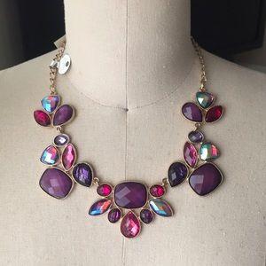 Jewelry - Macy's Statement Necklace