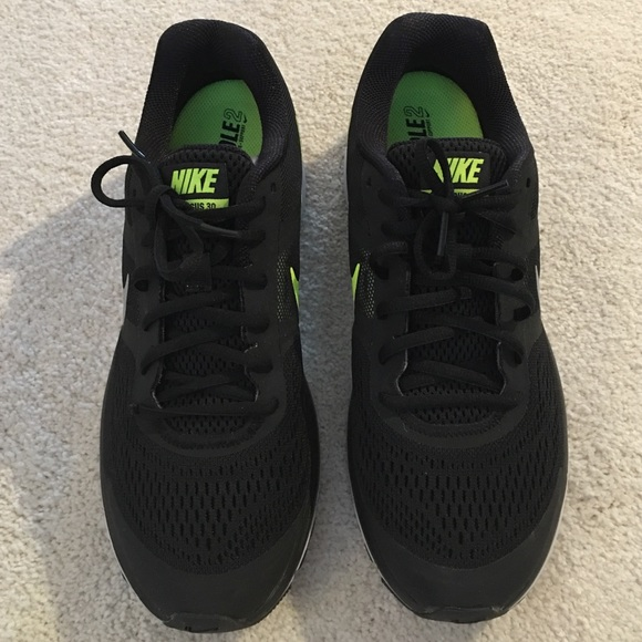 new styles 46caf fae06 Nike - Pegasus 30 -Fitsole 2 -Oregon Project, SZ 9.  M 57c858a3981829e6cb00ce30