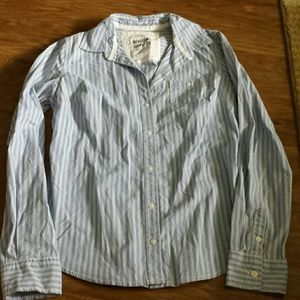 Mossimo Supply Co Tops - Size medium. Button down long sleeve