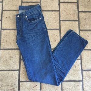 Men's BLK DNM jeans