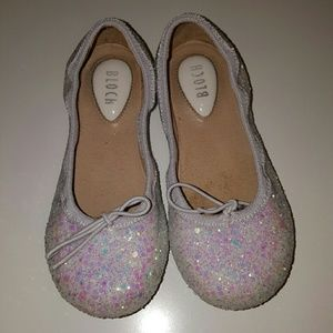Bloch Other - Bloch crystal ballet flats