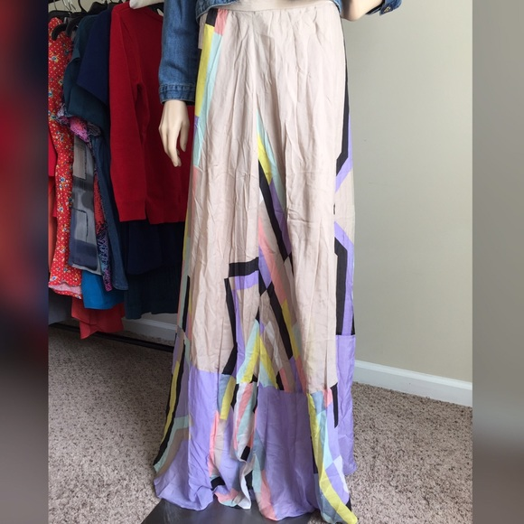 55% off Tibi Dresses & Skirts - *RARE* Tibi Arizona Print Silk ...
